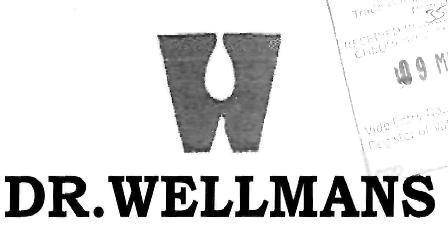 Dr. Wellmans Homeopathy Medicine
