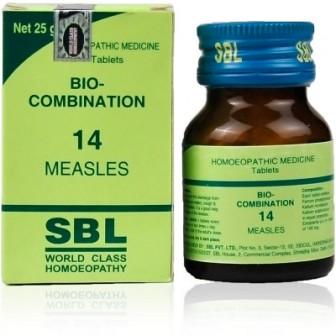 Bio Combination 14