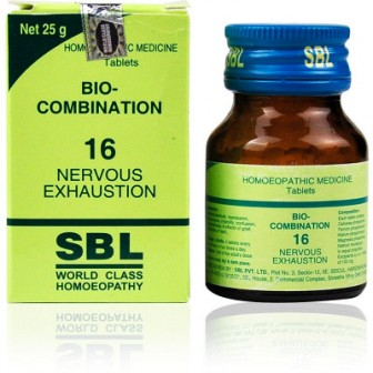 Bio Combination 16