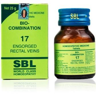 Bio Combination 17