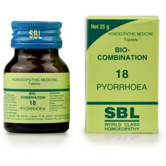 Bio Combination 18