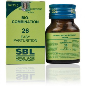 Bio Combination 26