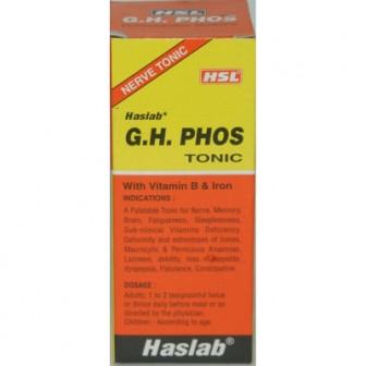 G.H. Phos Tonic