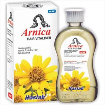 Arnica Hair Vitaliser