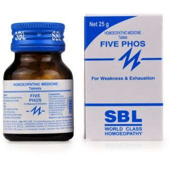 Five Phos Tablets