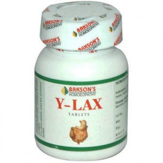 Y-Lax Tablet