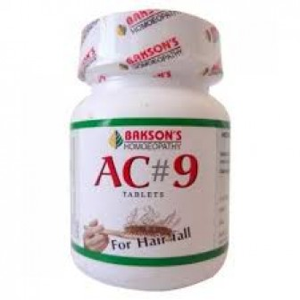AC# 9 Tablets