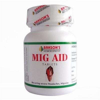 Mig Aid Tablet