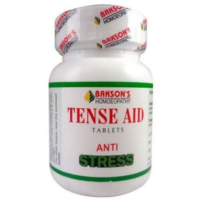 Tense Aid Tablet