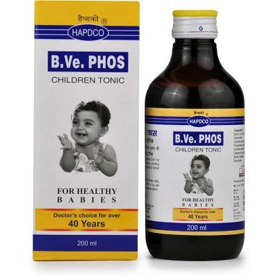 B.Ve.Phos Syrup