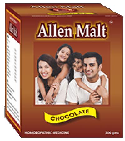 Allen Malt