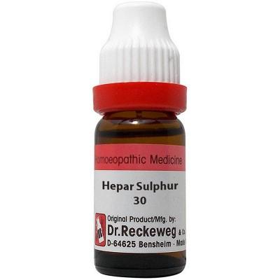 Hepar Sulphur