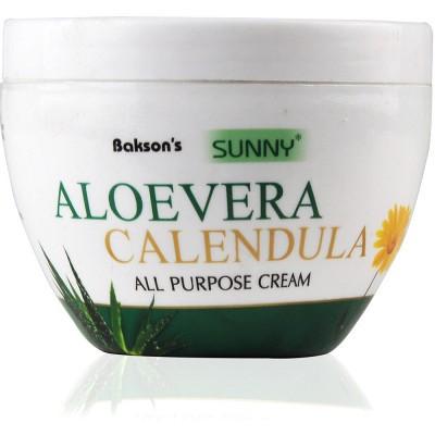 Sunny All Purpose Aloe Vera Calendula Cream