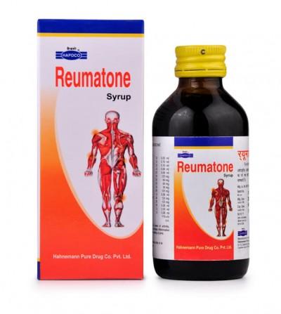 Reumatone Syrup
