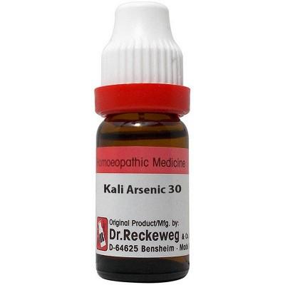 Kali Arsenicosum