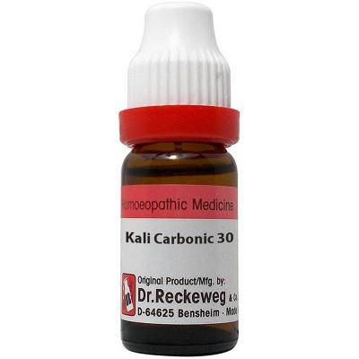 Kali Carbonicum