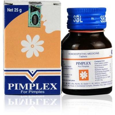 Pimplex Tablets