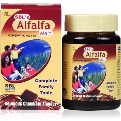 Alfalfa Malt