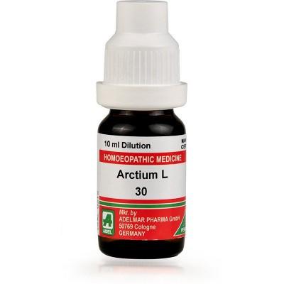 Arctium Lappa
