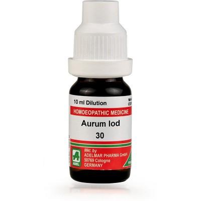 Aurum Iodatum