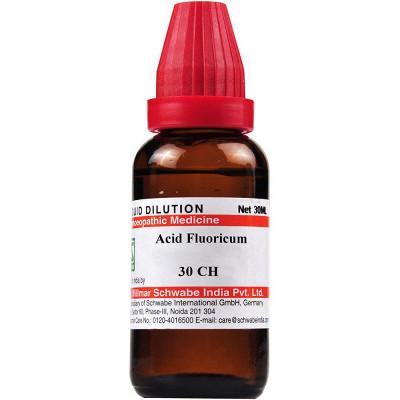 Acid Hydroflouricum