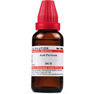 Acid Picricum
