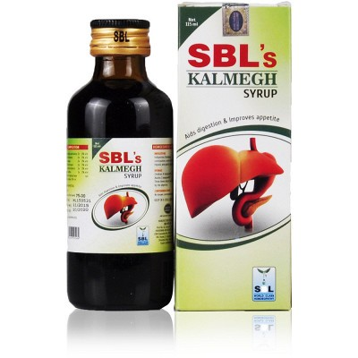 Kalmegh Syrup