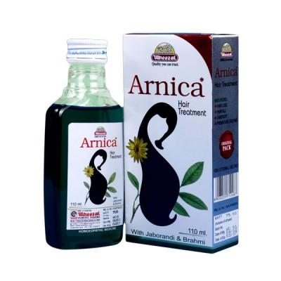 Arnica Hair Treatment