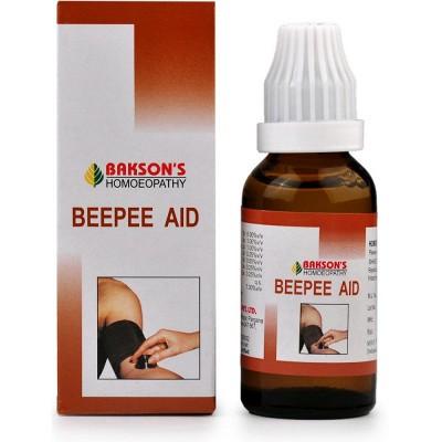 Bee Pee Aid Plus Drops