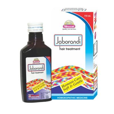 Jabrandi Hair Treatment