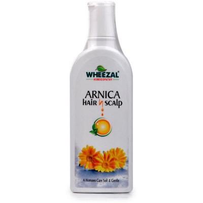 Arnica Hair and Scalp Shampoo