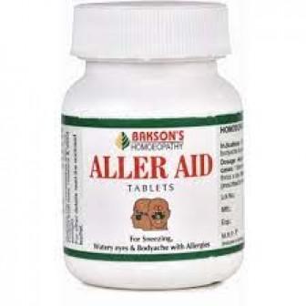 Aller Aid Tablet