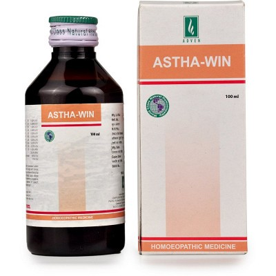 Astha Win Syrup