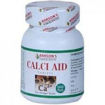 Calci Aid Tablet