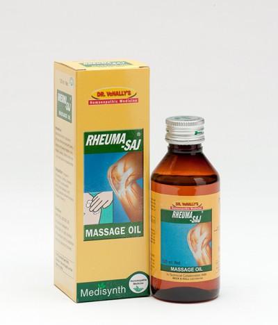 Rheumasaj Oil