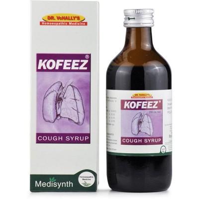 Kofeez Syrup