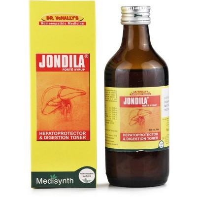 Jondila Syrup