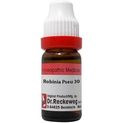 Robinia Pseudacacia