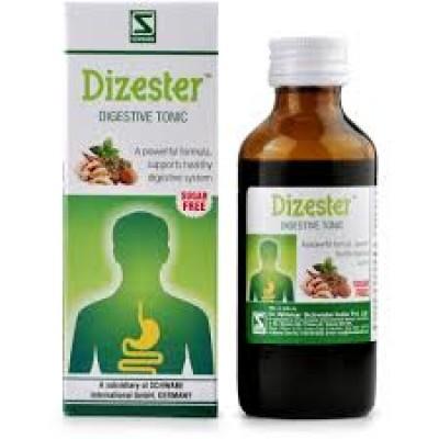 Dizester (Digestive Tonic)