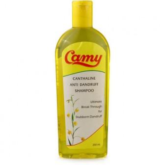 Camy Canthalin Shampoo