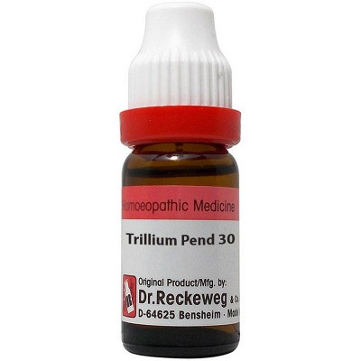 Trillium Pendulum