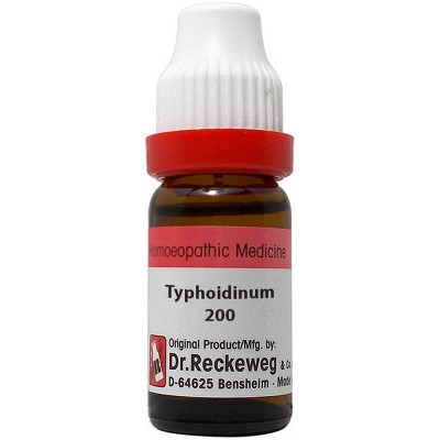 Typhoidinum