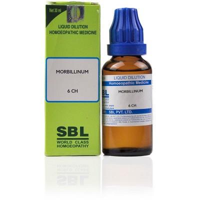 Morbillinum