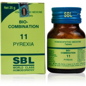 Bio Combination 11