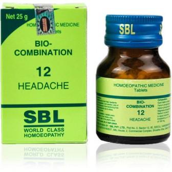 Bio Combination 12