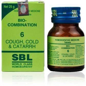 Bio Combination 6