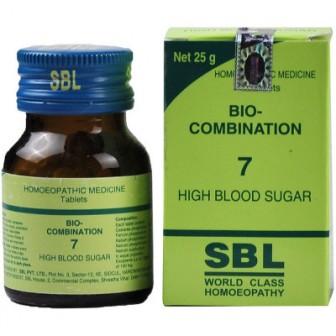 Bio Combination 7