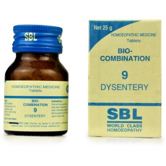 Bio Combination 9