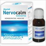 HSL Nervocalm Drops (30 ml)