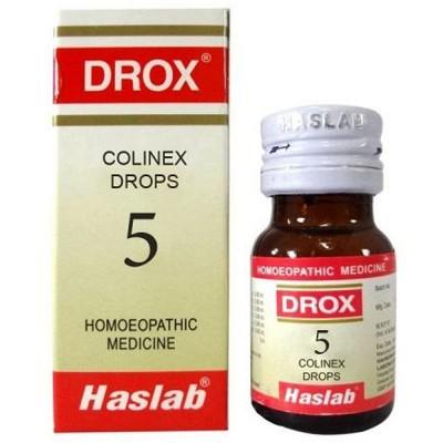 HSL Drox 5 Colinex (30 ml)